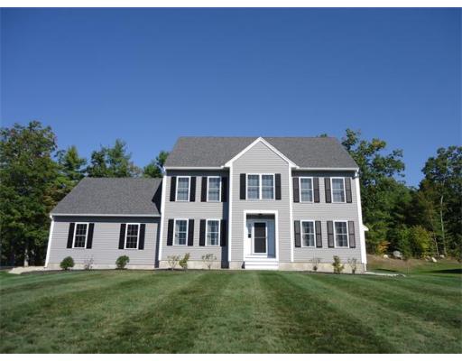 Real Estate for Sale, ListingId:30132503, location: 14 Hobart Hill Rd Brookline 03033