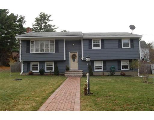 17  Intervale Ave,  Peabody, MA