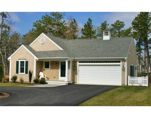 45  Pheasant Hill Cir,  Barnstable, MA