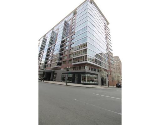 sold property at 1 Charles St S