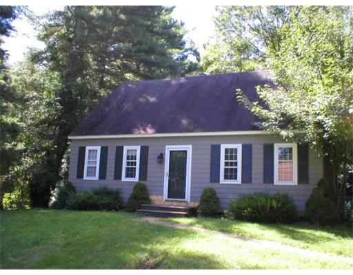 Real Estate for Sale, ListingId: 30132495, Townsend, MA  01469