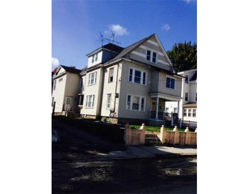 Real Estate for Sale, ListingId: 36451801, Lawrence,MA01841