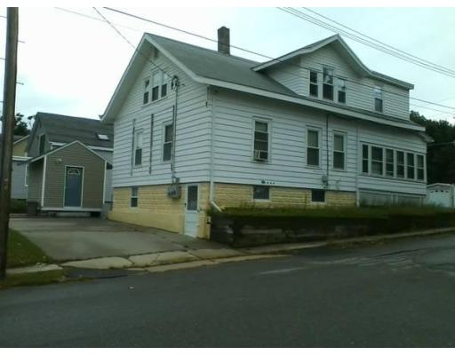 Rental Homes for Rent, ListingId:30149252, location: 185 Saint Joseph Ave Fitchburg 01420