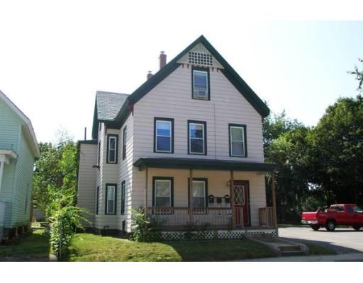 Rental Homes for Rent, ListingId:30149255, location: 5 Fulton St Fitchburg 01420