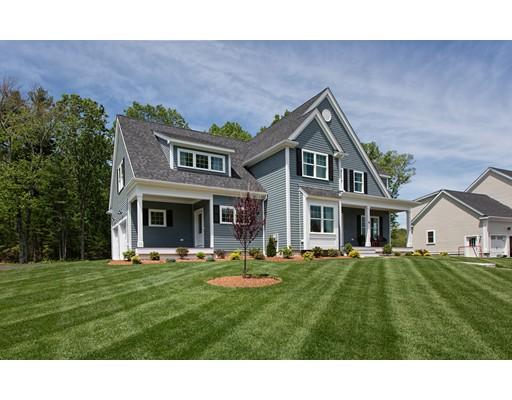 $649,000 - 4Br/3Ba -  for Sale in Meadow Creek, Dracut