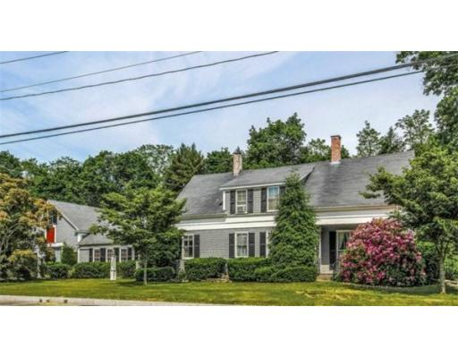 748  South Main St,  Raynham, MA