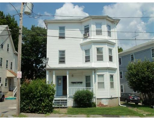 Rental Homes for Rent, ListingId:30168783, location: 6 Reeves Worcester 01607