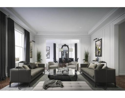 $9,950,000 - 4Br/5Ba -  for Sale in Boston