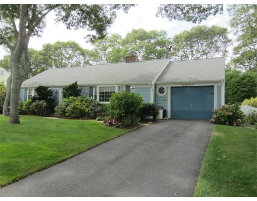 51  Trowbridge PA,  Yarmouth, MA
