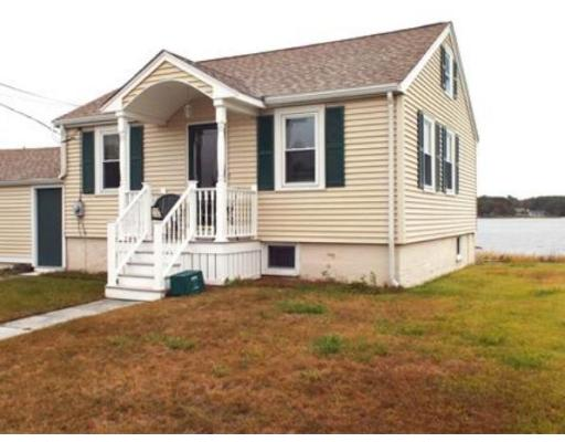 1144  Pleasant Street,  Somerset, MA