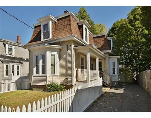 $334,900 - 4Br/1Ba -  for Sale in Boston