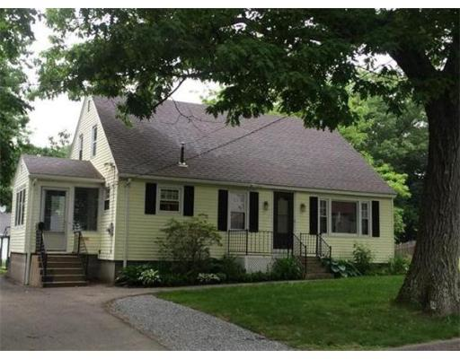 Rental Homes for Rent, ListingId:30179295, location: 140 Pratt St Fitchburg 01420