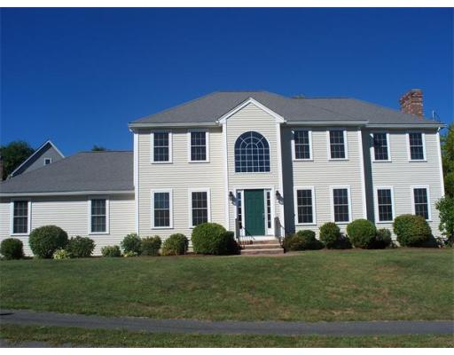 Rental Homes for Rent, ListingId:30191666, location: 1 Morgan Lane Shirley 01464
