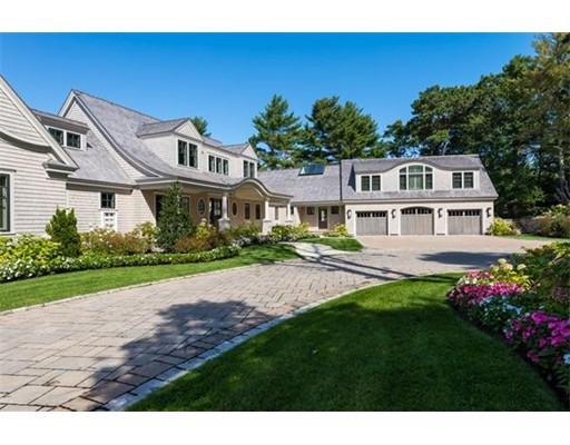 $7,900,000 - 5Br/10Ba -  for Sale in Barnstable