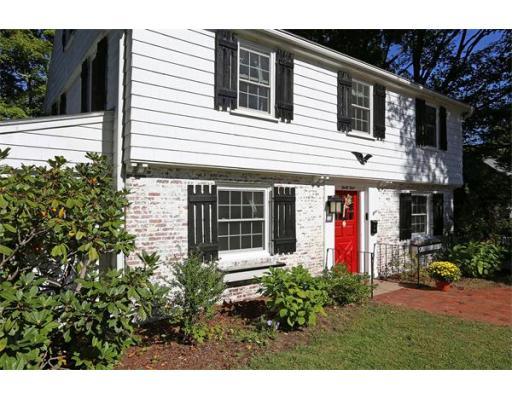 Property for sale at 34 Eaton Rd, Lexington,  MA  02420