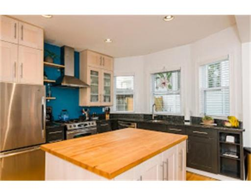 Condominium for Sale at 4 Putnam Street 4 Putnam Street Somerville, Massachusetts 02143 United States