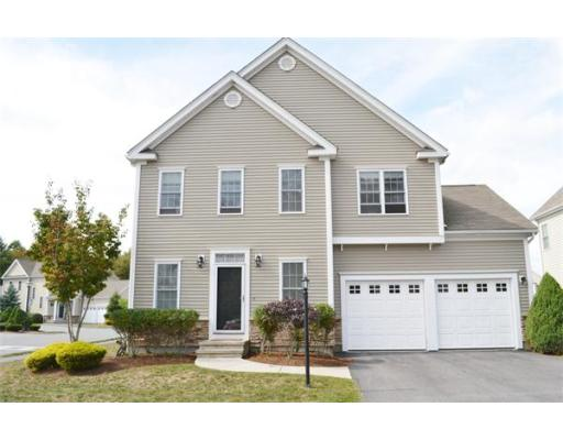 30  Sunflower Dr,  Raynham, MA