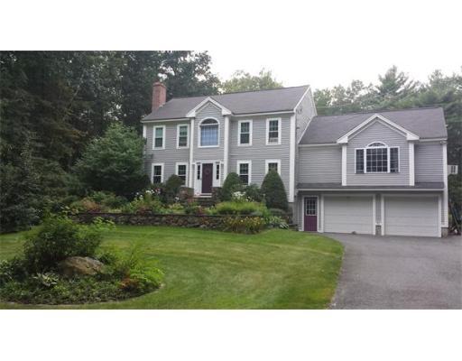 Real Estate for Sale, ListingId: 30210349, Townsend,MA01469