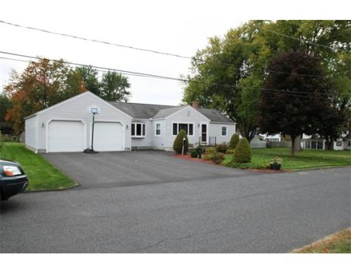 7  Landers Street,  South Hadley, MA