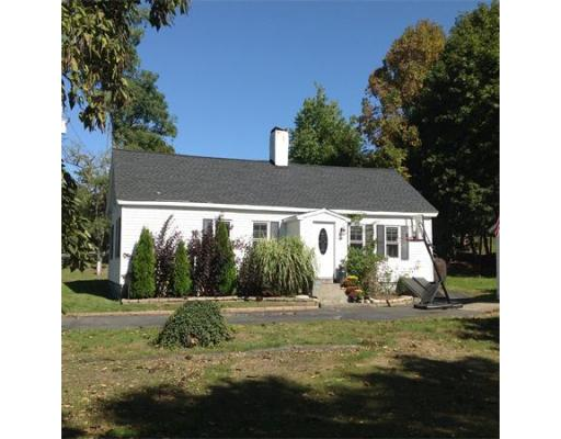 65  Williams Ave,  Raynham, MA