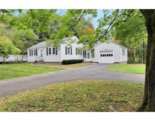 Property for sale at 1 Cedar Rd, Lincoln,  MA  01773