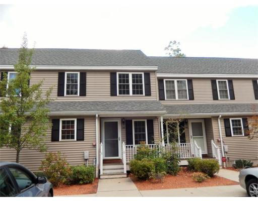 Rental Homes for Rent, ListingId:30226843, location: 26 Constitution Dr Fitchburg 01420