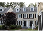Amesbury MA townhome photo