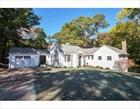 Hingham Massachusetts real estate photo