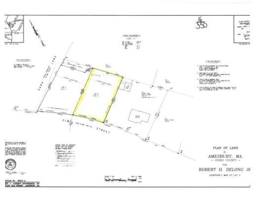 Real Estate for Sale, ListingId: 30242166, Amesbury,MA01913