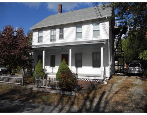 Rental Homes for Rent, ListingId:30242172, location: 15 Ray street Grafton 01519