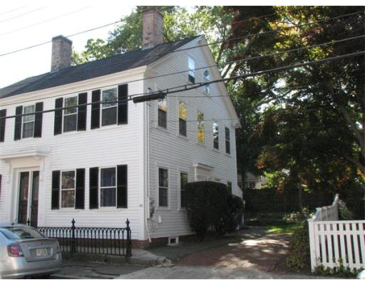 Rental Homes for Rent, ListingId:30242157, location: 42 Middle Street Newburyport 01950