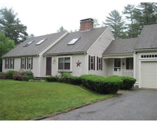 Real Estate for Sale, ListingId: 30257499, Plymouth,MA02360