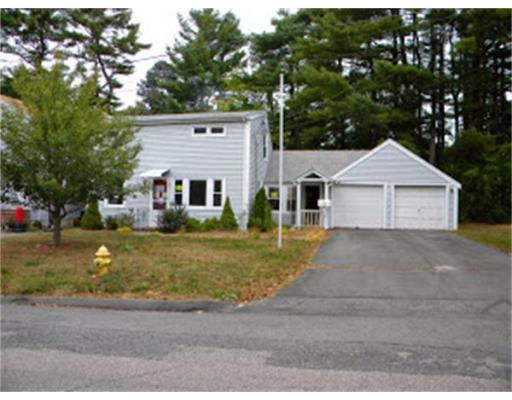 180  W Division St,  Braintree, MA
