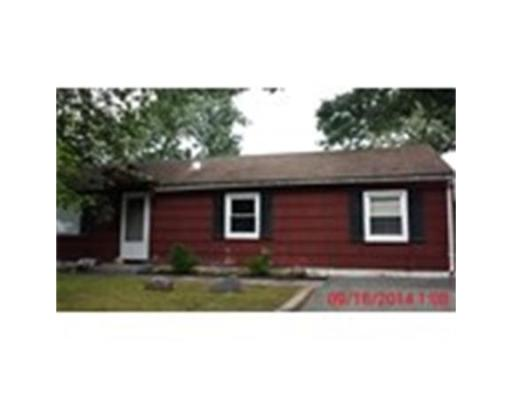 142  Mountainview St,  Chicopee, MA