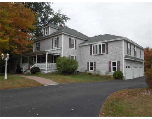 $599,900 - 6Br/3Ba -  for Sale in Dracut