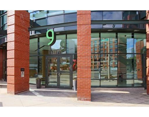 Lofts.com apartments, condos, coops, houses & commercial real estate - South Boston Lofts (Condo)