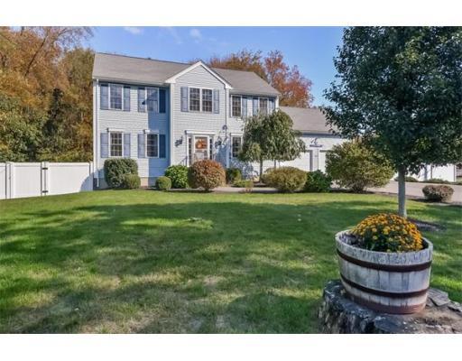 343  Oak St,  Raynham, MA