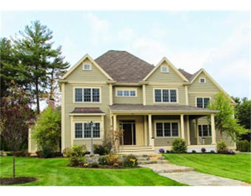 20  Hummingbird Lane,  Walpole, MA