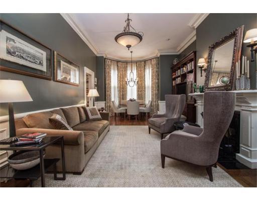 $2,200,000 - 2Br/3Ba -  for Sale in Boston