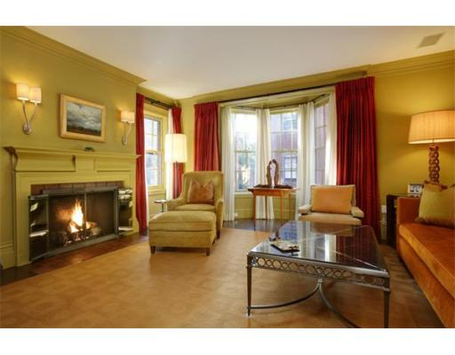 $2,800,000 - 4Br/4Ba -  for Sale in Boston