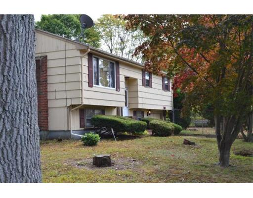 230  Thurber Ave,  Brockton, MA
