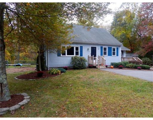 461  King Philip,  Raynham, MA