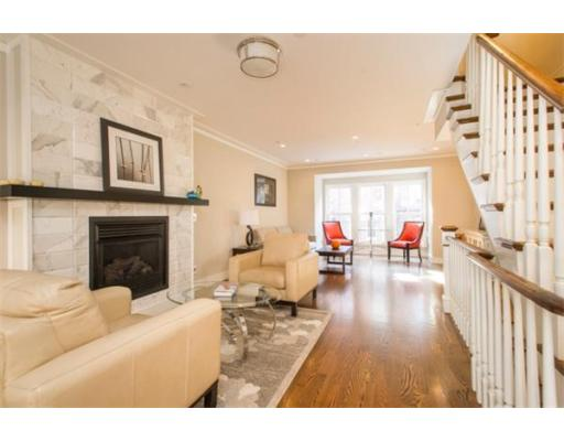 $2,499,000 - 3Br/3Ba -  for Sale in Boston