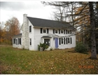 Middlefield MA real estate photo