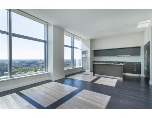Condominium/Co-Op for sale in The Residences at the W, PH 1 Back Bay, Boston, Suffolk