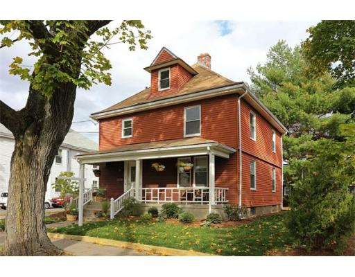 Property for sale at 20 Capital St, Newton,  MA  02458