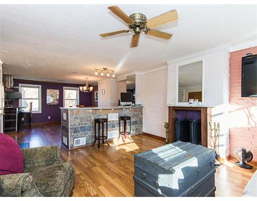 Additional photo for property listing at 21 Essex Street 21 Essex Street Boston, Massachusetts 02129 Estados Unidos