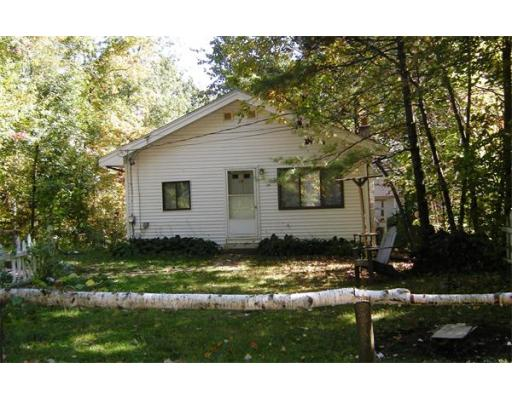 Rental Homes for Rent, ListingId:30312803, location: 19 Indian Road Groton 01450