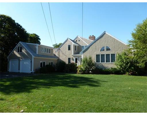 Real Estate for Sale, ListingId: 30312787, North Falmouth,MA02556