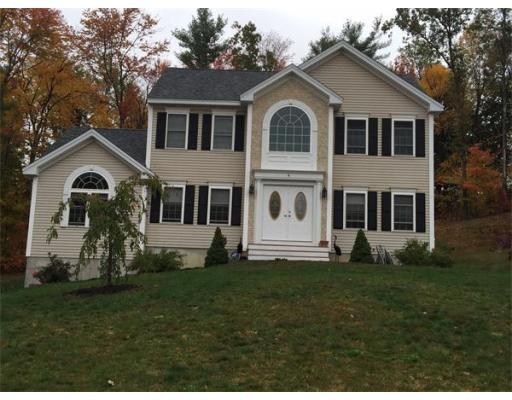 Real Estate for Sale, ListingId: 30312802, Leominster,MA01453